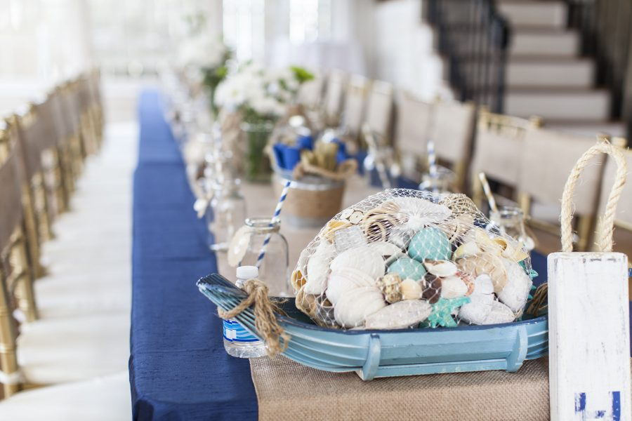 Wedding Day Event Management